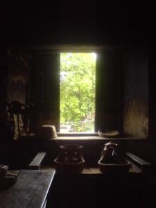 Inside Cong. Crisologo's Ancestral House