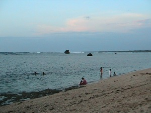 Bolinao, the Boracay of the North