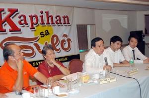 Manong, Alvarez, Sen. Gordon, Obama kid and Emil Ong