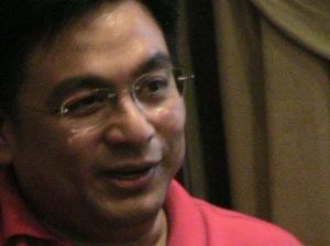 Cong. Ruffy Biazon