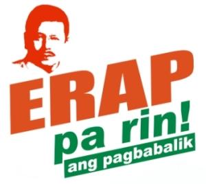 Erap pa rin daw ang mga taga Tondo