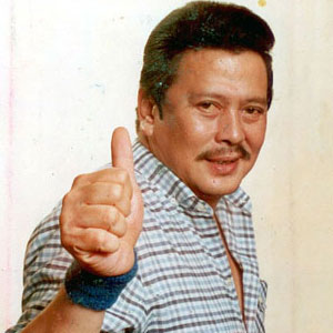 Where's the Erap Magic?