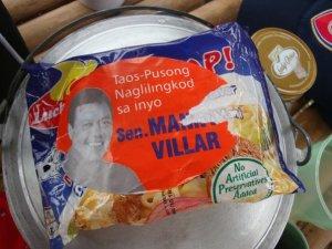 villar relief pack