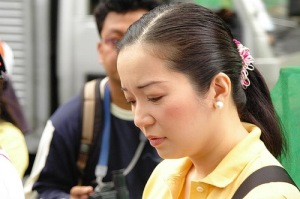 Kris Aquino is again a separated woman